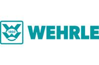 WEHRLE's logo