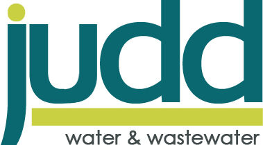 Logo of judd_water_wastewater_consultants