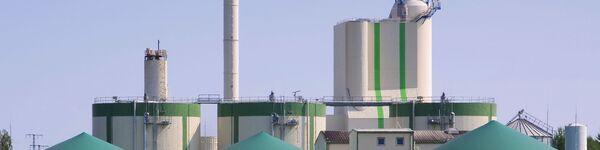 Biogas w incinerator 246650791